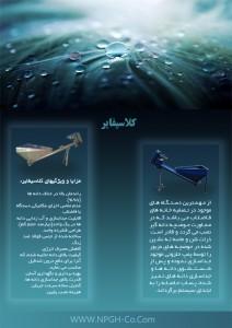طراحی بروشور و کاتالوگ