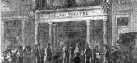 پیدایش تئاتر