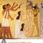 تئاتر در مصر باستان