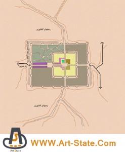 شهر در دوران اسلامی