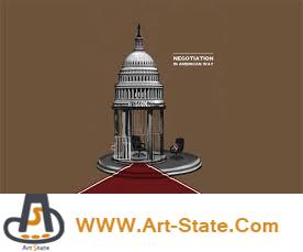 مکتب طراحی پوستر آمریکا نیویورک