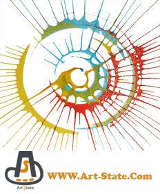 رنگ شناسی هنر