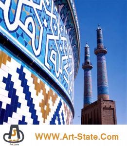 اطلاعات عمومی هنر سنتی ایران