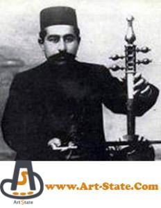 حسین خان اسماعیل زاده