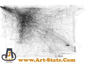 حرکت در مبانی هنر های تجسمی ، حرکت ، مبانی ، کنکور هنر