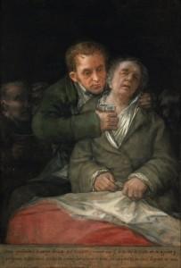 فرانسیسکو گویا مکتب رومانتیسیسم ، کنکور هنر