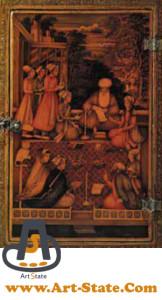 مکتب نقاشی دوره افشار و زند ، کنکور هنر