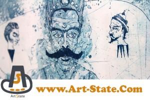 دست اندر کاران چاپ سنگی در ایران ، کنکور هنر