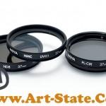 لنز عکاسی ، کنکور هنر
