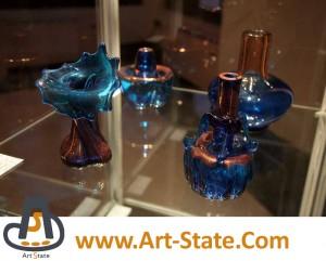هنر شیشه گری - کنکور هنر