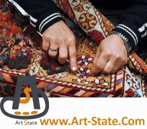 تاریخچه ی قالی بافی - کنکور هنر