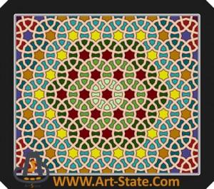 هندسه در هنر اسلامی ، کنکور هنر
