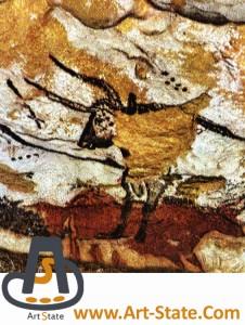 هنر دوران پارینه سنگی پالئولوتیک ، کنکور هنر