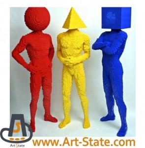 خصوصیات مثلث , میانی هنر های تجسمی , کنکور هنر