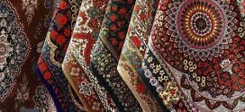 اعتبار قالی های ایرانی ، کنکور هنر