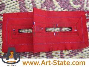 برقع سازی , کنکور هنر
