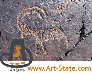 وقایع عصر حجر در ایران , کنکور هنر