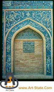 مسجد قطبیه ، عصر مروارید ، کنکور هنر
