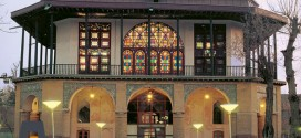 کاخ چهلستون قزوین , کنکور هنر