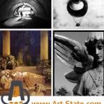 نمادگرایی یا سمبولیسم , کنکور هنر