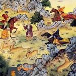 معرفی مهمترین نقاشان ایرانی , کنکور هنر