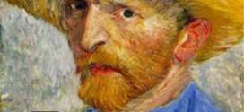 """آنچه از """"ون گوک"""" ،مشهورترین نقاش تاریخ هنر نمیدانستید"""