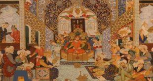مکتب بغداد , مکتب عباسی , کنکور هنر