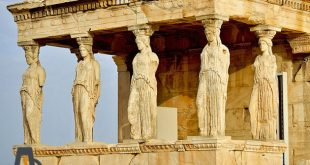 معماری یونانی , کنکور هنر