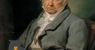 فرانسیسکو گویا - کنکور هنر