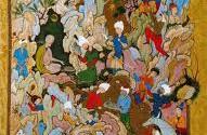 مکتب نگارگری مشهد