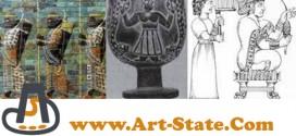 تاریخچه پارچه بافی ، کنکور هنر