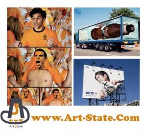 گرافیک حسی ، کنکور هنر