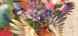 گل و مرغ ، کنکور هنر
