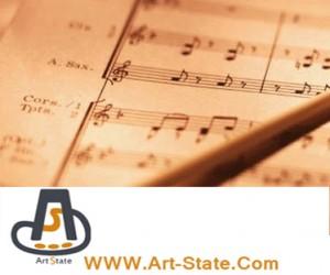 تعریف موسیقی ، کنکور هنر