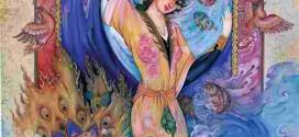 نقاشی ایرانی - کنکور هنر