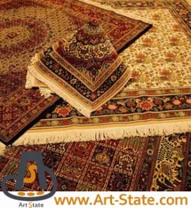 فرش دستباف خراسانی , کنکور هنر