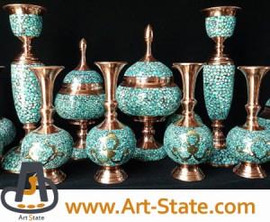 فیروزه کوبی ، کنکور هنر